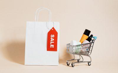 Improving your e-commerce during lockdown.